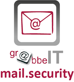 grabbeIT mail.security