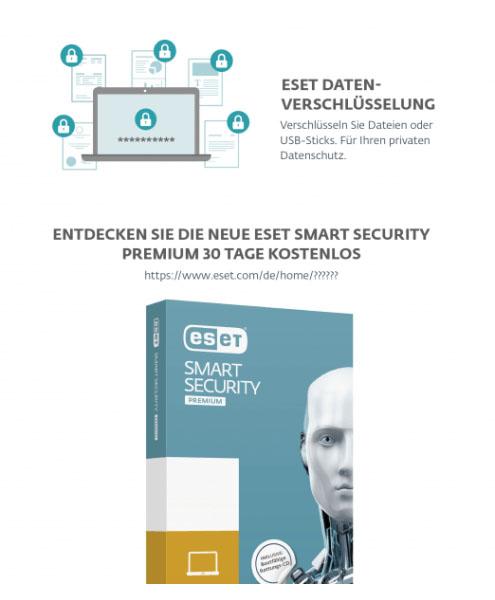 Bild 4: ESET Smart Security Premium