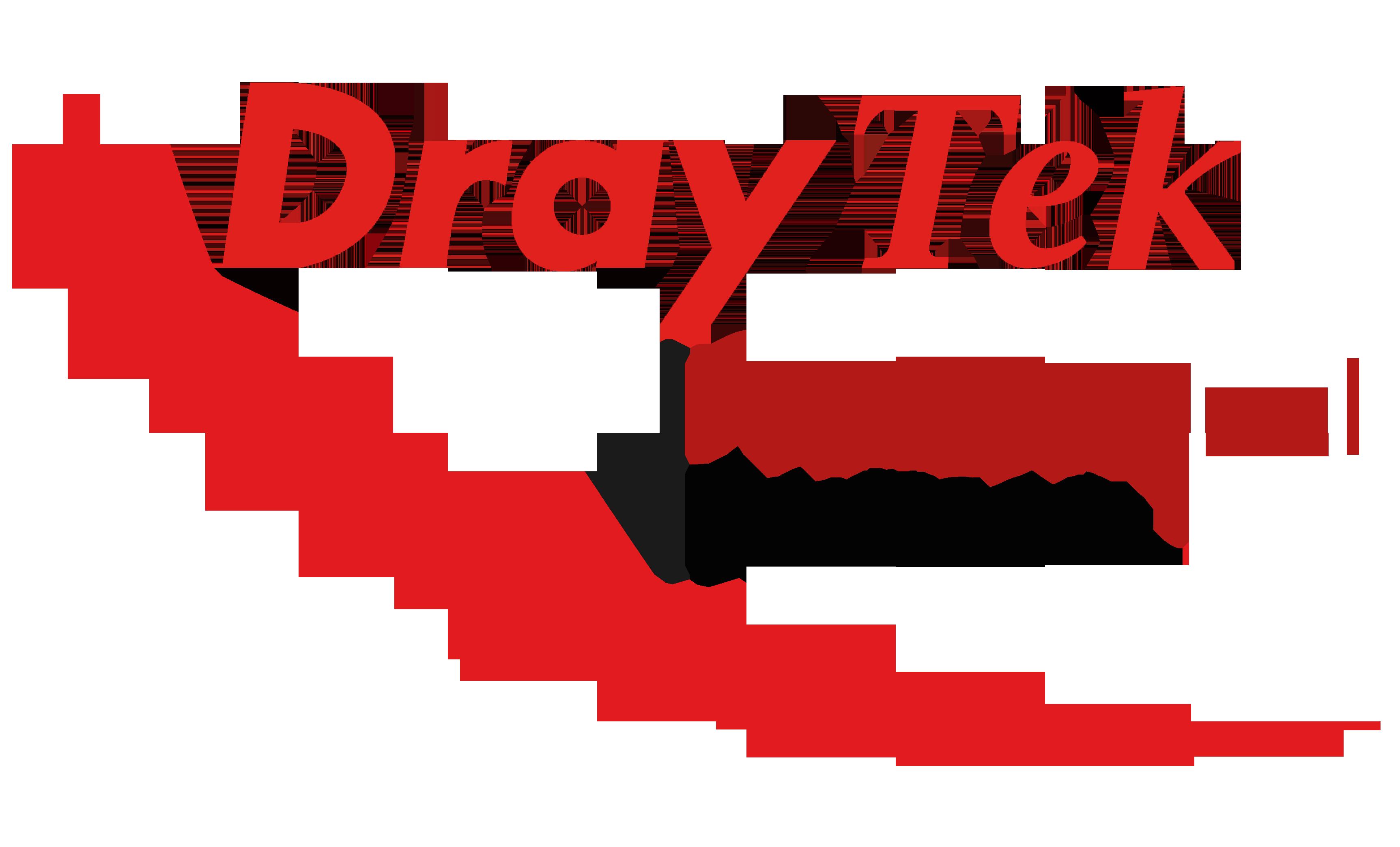 Partnerlogo-Draytek