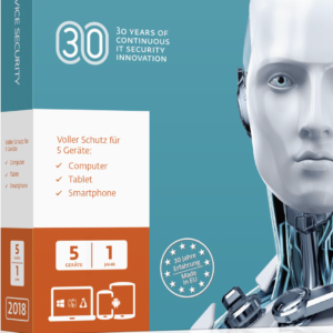 Eset Multi-Device-Security